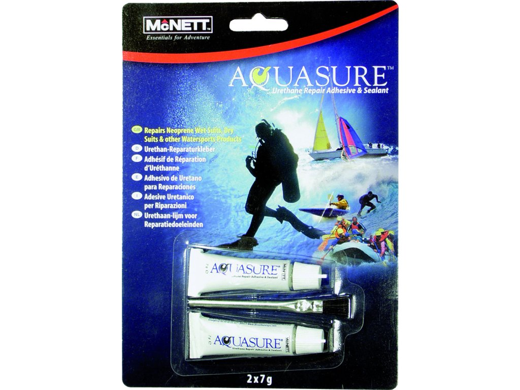 Aquasure x 2