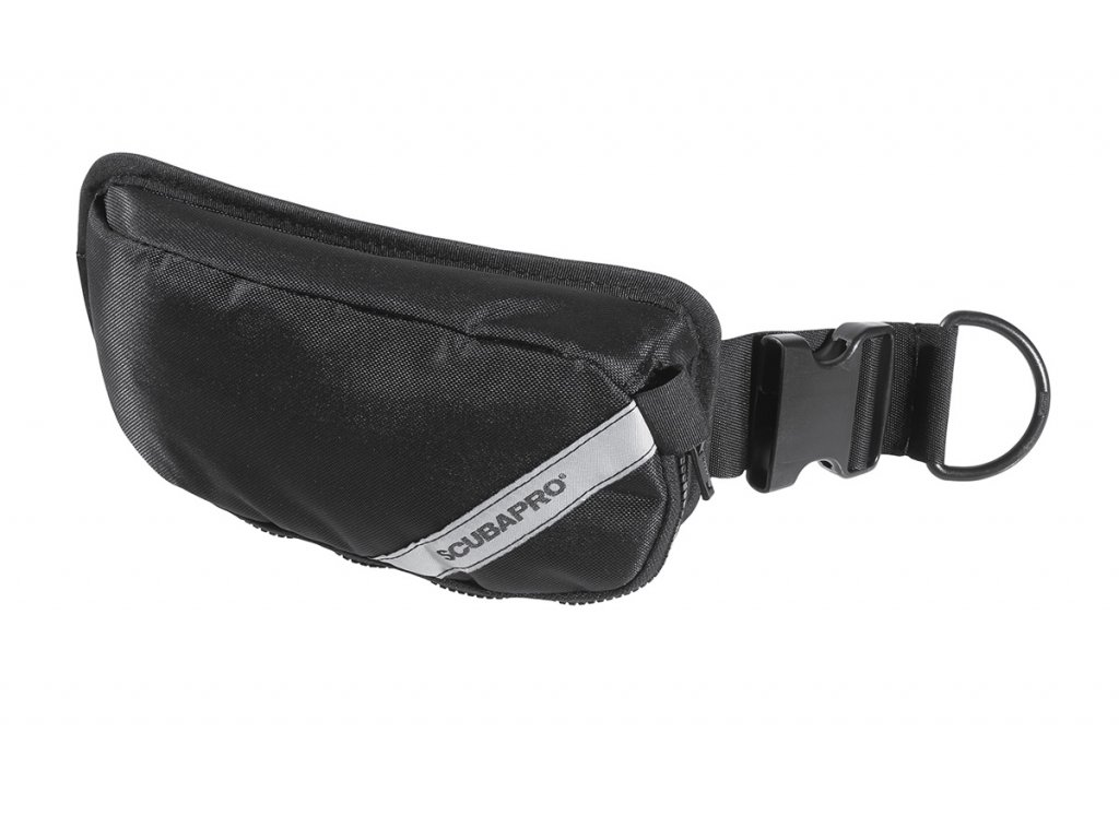 10lb WEIGHT POUCH 2inch BUCKLE 23.702.000 M