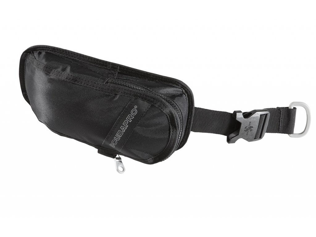 10lb WEIGHT POUCH 1.5inch BUCKLE 23.704.000