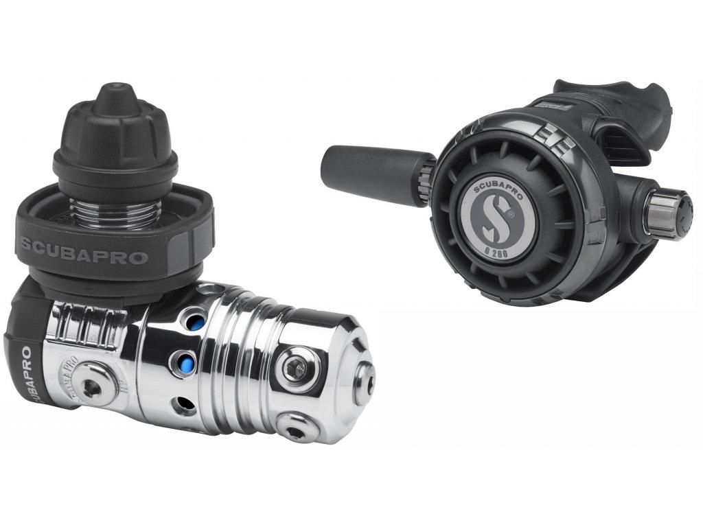 MK25EVO+G260 black tech