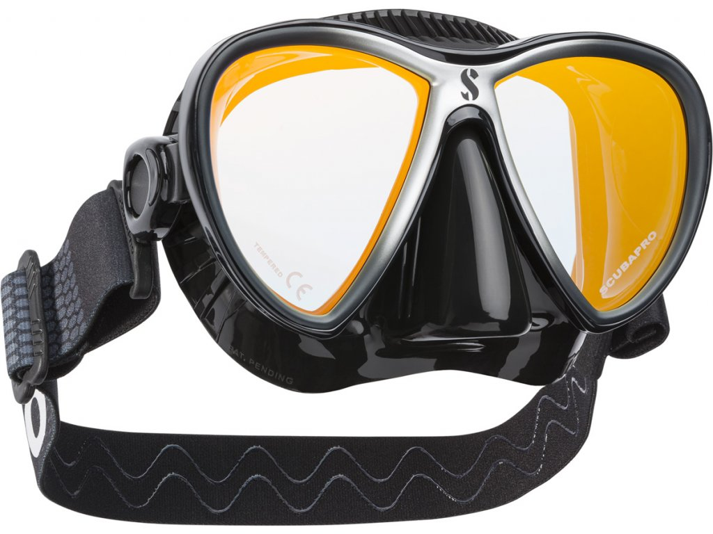 24.813.140 Synergy Twin blk blk slv mir S