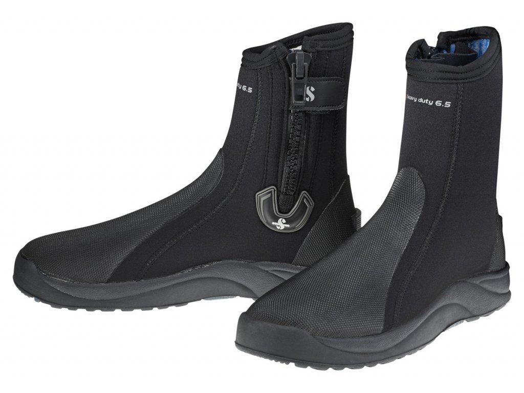 Boots Heavy Duty 6 5