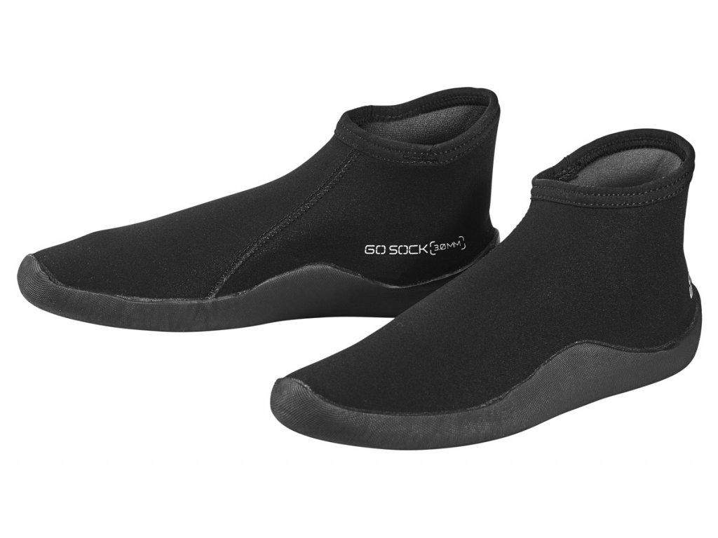 Boots Go Sock 3 57.167.X00