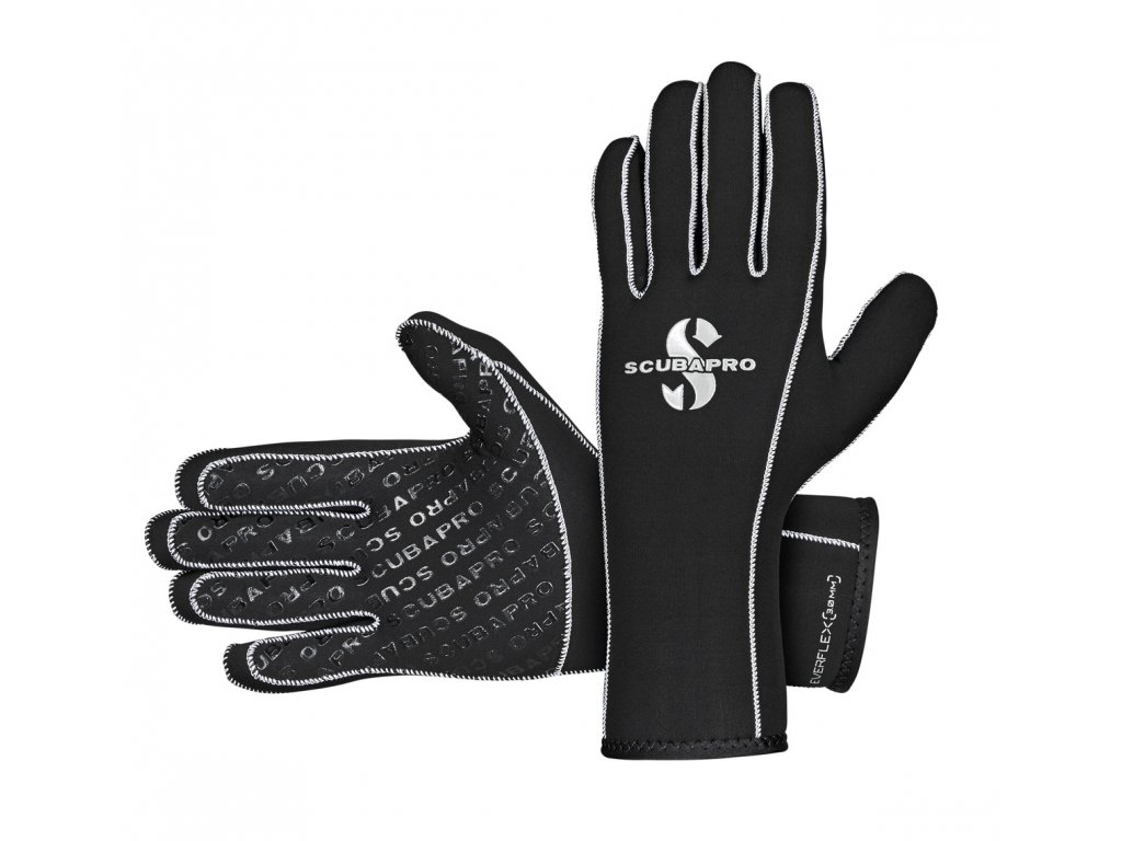 EVERFLEX GLOVE 3.0MM 58.129.X