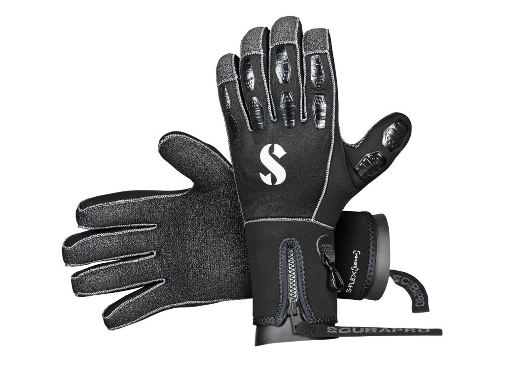 G FLEX GLOVE 5.0MM 58.229.X