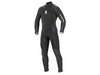 Neoprénový oblek Scubapro Definition 7.0 zadní zip Man