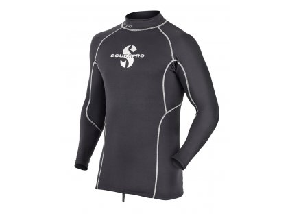 K2 LIGHT TOP DRY SUIT UNDERWEAR MAN 78.121.X 2