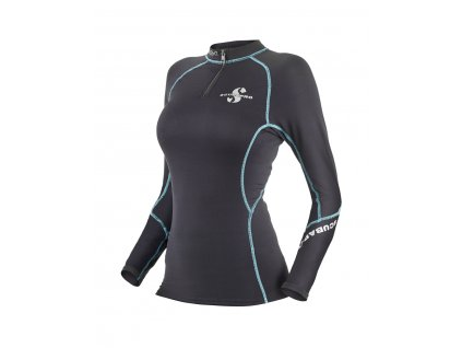 K2 LIGHT TOP DRY SUIT UNDERWEAR LADY 78.122.X
