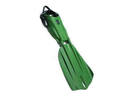 SEAWING NOVA army green HR clip