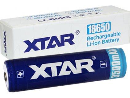 XTAR 18650 3500mAh2