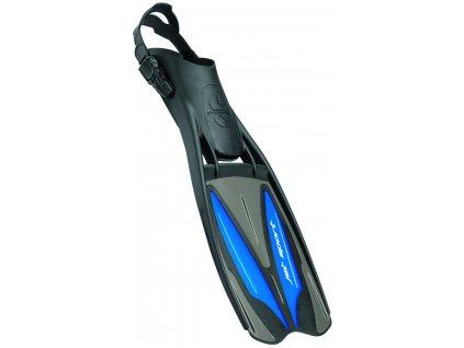 Ploutve Scubapro Jet Sport modrá