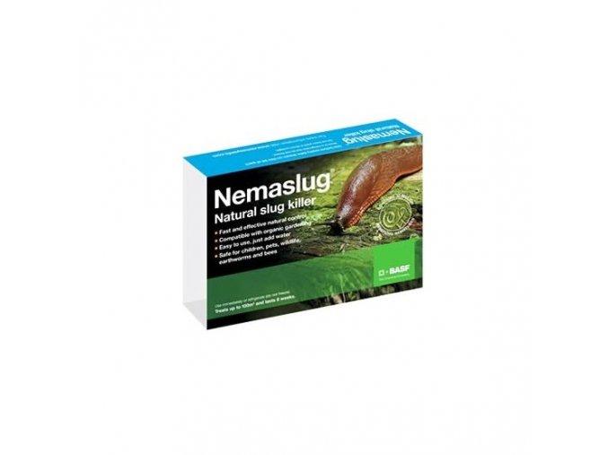 Nemaslug 12 milionů hlístic - Přípravky proti slimákům