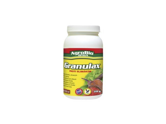 Granulax 250g - Přípravky proti slimákům