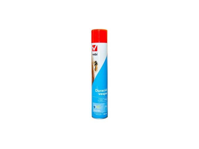 Duracid vespe 750ml - Přípravky proti hmyzu > Přípravky proti vosám a sršním