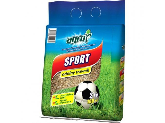 travni smes sport 2kg
