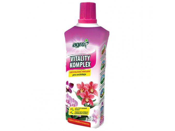 vitality komplex orchidea 05l