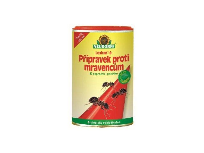 Loxiran S 100g - Přípravky proti hmyzu > Přípravky proti mravencům