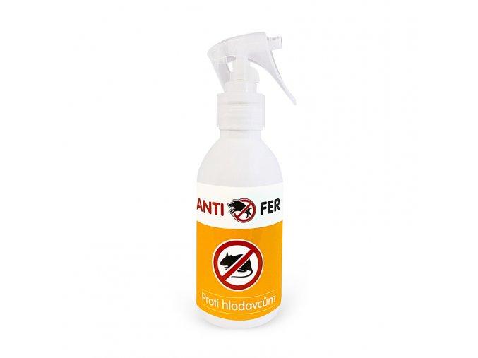 Antifer - roztok proti hlodavcům 200 ml