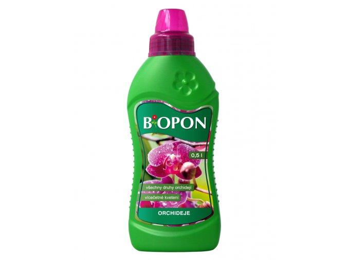 1033 BOPON orchideje 0 5l