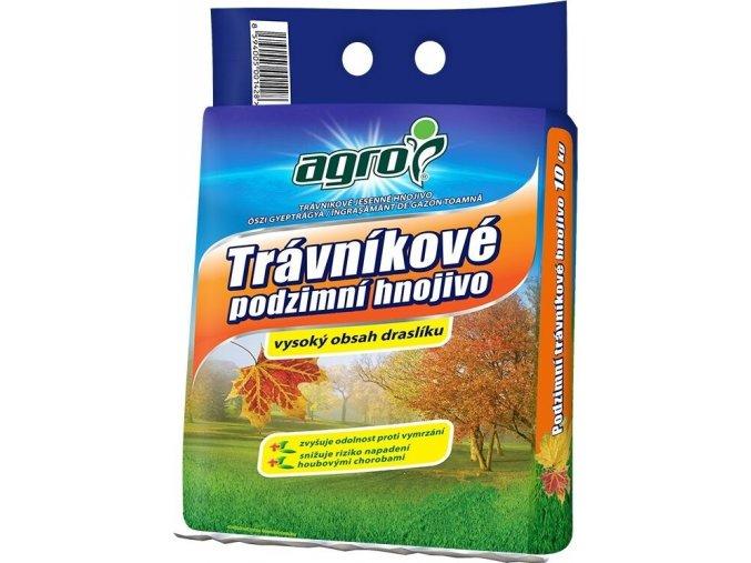 travnikove podzimni hnojivo