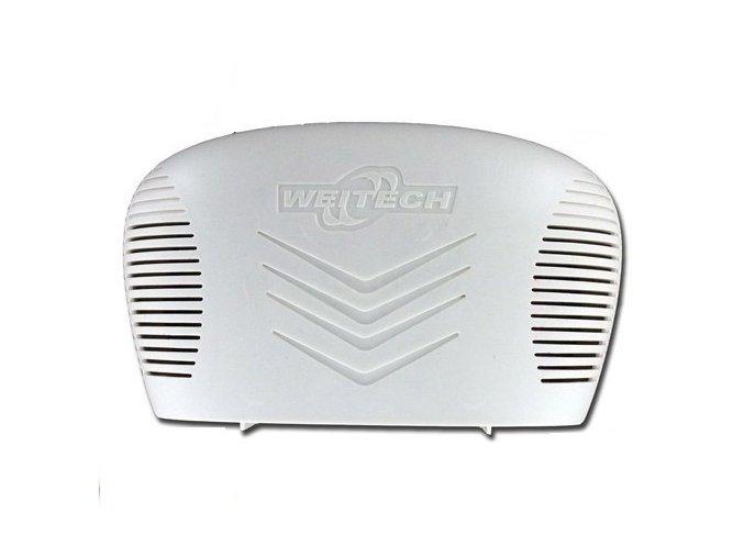Weitech WK 0300 ultrazvukový odpuzovač potkanů a netopýrů - Přípravky proti hlodavcům > Přípravky proti potkanům