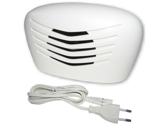 Weitech WK 0220 ultrazvukový odpuzovač hlodavců a netopýrů - Přípravky proti hlodavcům > Přípravky proti myším