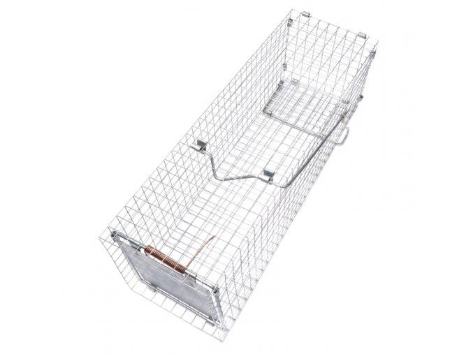 Klecová past na kunu a potkana - Přípravky proti kunám