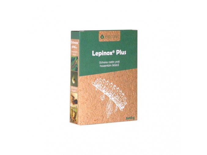lepinox plus proti housenkam