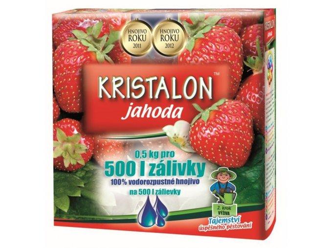 Kristalon Jahoda 500g - Hnojiva > Krystalická hnojiva