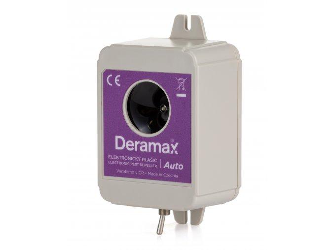 Deramax Auto - odpuzovač kun