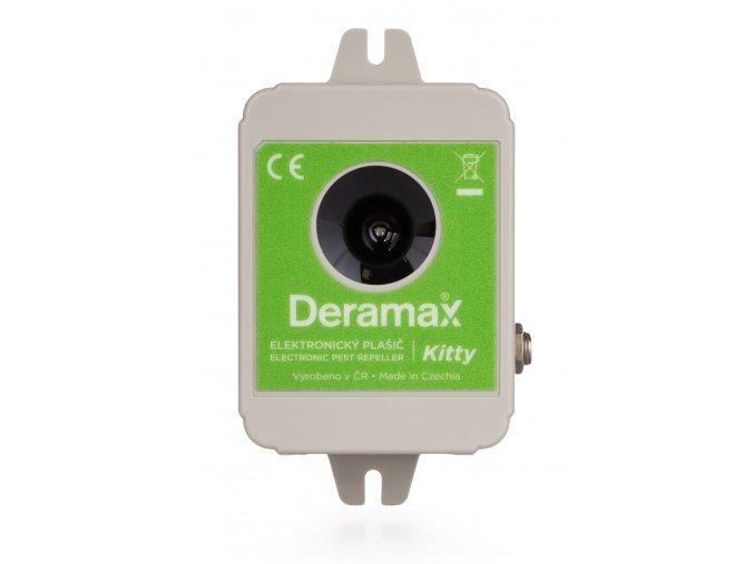 Deramax kitty