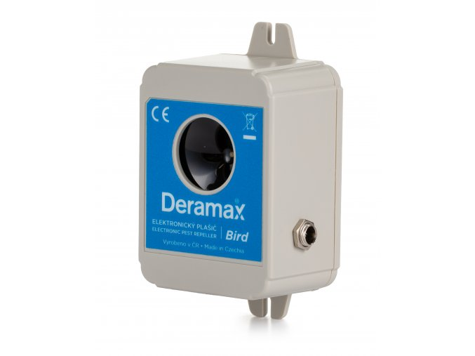 Deramax-Bird - Ochrana proti holubům