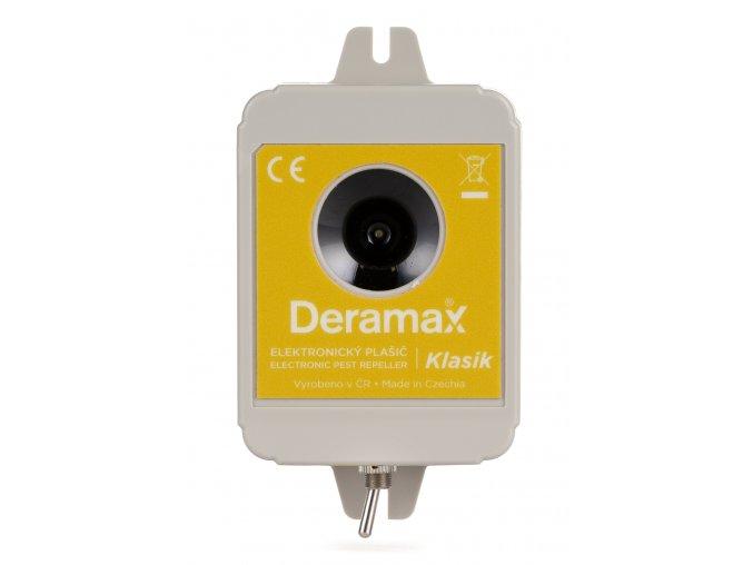 Deramax Klasik odpuzovač hlodavců