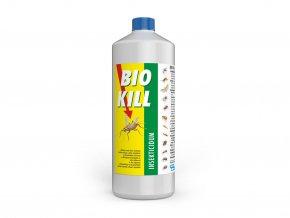 Biokill insekticid 1000 ml - Přípravky proti hmyzu > Přípravky proti mravencům