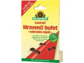 mravenci bufet nahradni napln