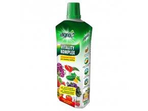 vitality komplex urychlovac hnojeni
