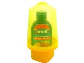 Lapač vos BROS + 200ml návnadového roztoku - Přípravky proti hmyzu > Přípravky proti vosám a sršním