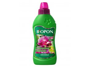 1033 BOPON orchideje 0 5l