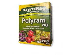 polyram wk 5x20