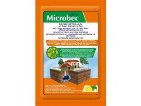 bros microbec do zump septikov a cov 25g