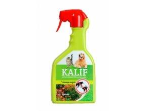 Odpuzovač koček a psů kalif 750ml - Přípravky proti kočkám a psům