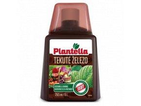 Plantella Tekoce zelezo 250ml CZ
