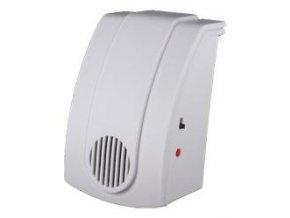 Weitech WK 0240 ultrazvukový odpuzovač myší na baterie - Přípravky proti hmyzu