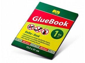 Lepové desky k odchytu hmyzu - Přípravky proti hmyzu > Přípravky proti molům