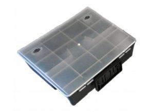Deratizační stanička na potkany průhledná - Přípravky proti hlodavcům > Deratizační staničky