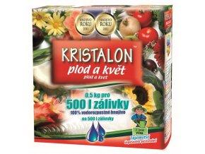 Kristalon Plod a Květ 500g - Hnojiva > Krystalická hnojiva