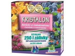 Kristalon Borůvky a Rododendrony 500g - Hnojiva > Krystalická hnojiva