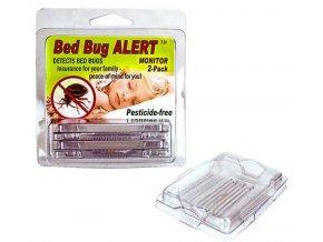Bed Bug ALERT - Přípravky proti štěnicím