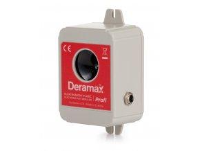 Deramax-Profi - Přípravky proti hlodavcům