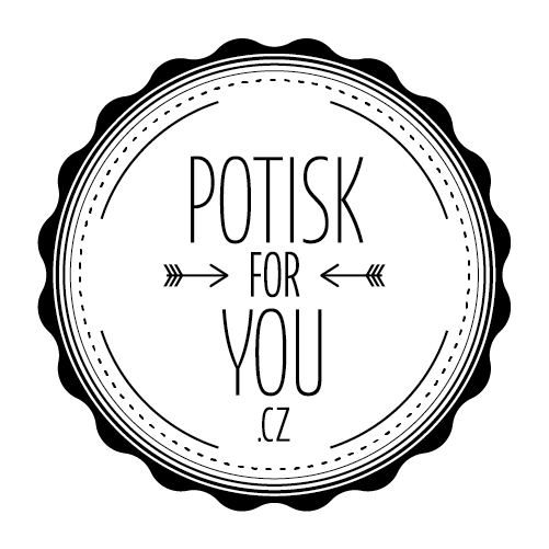 Potisk for you